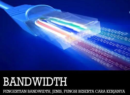 pengertian-bandwidth