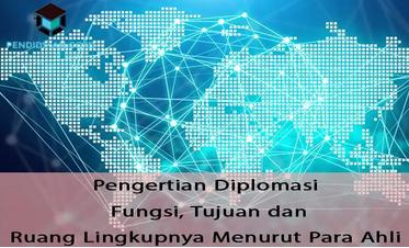 pengertian-diplomasi
